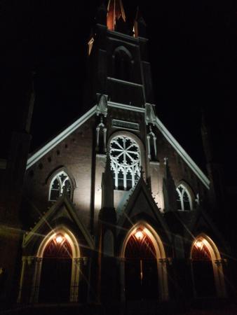 Virginia City Nevada Ghost Tours