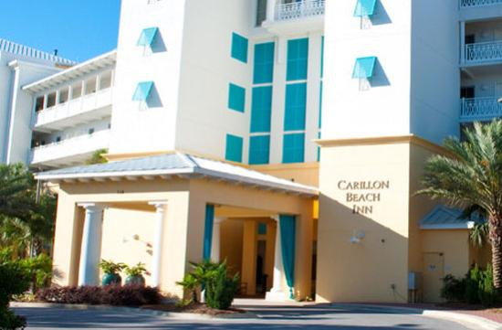 Carillon Beach Resort Inn: Hotel