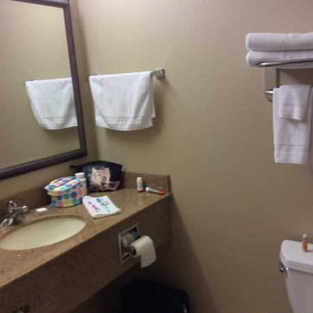 Country Inn & Suites by Radisson, Grand Forks, ND : photo2.jpg