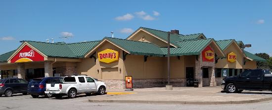 Denny's #8581
