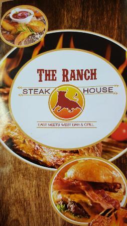 Pontardawe, UK: The Ranch