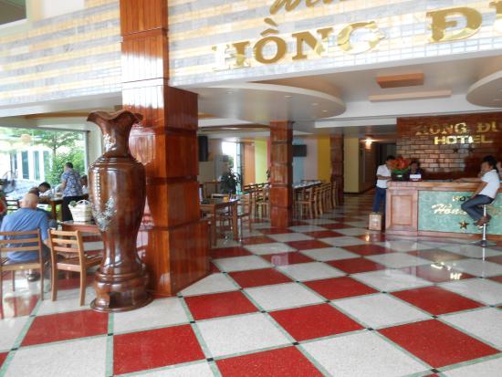 Hong Duc Hotel