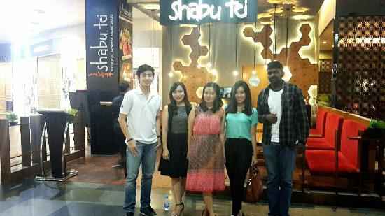 Shabu Tei