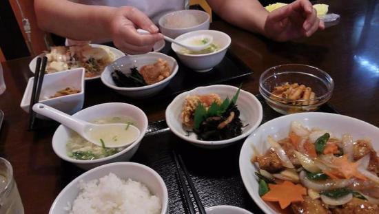 Chinese Restaurant Kuruma