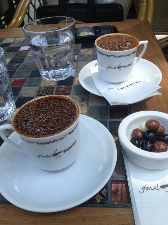 Gonul Kahvesi