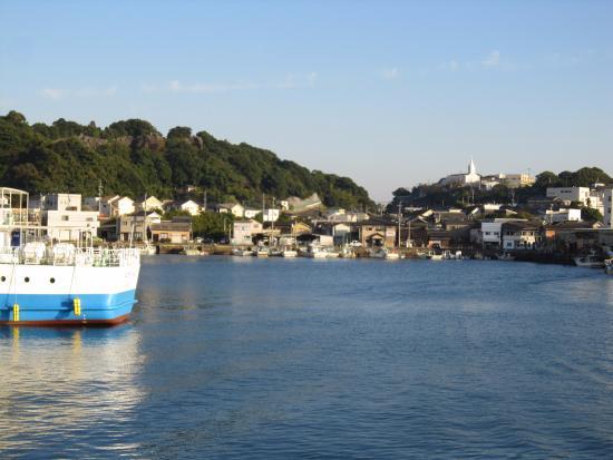 Kuroshima Ryokyakusen Ferry