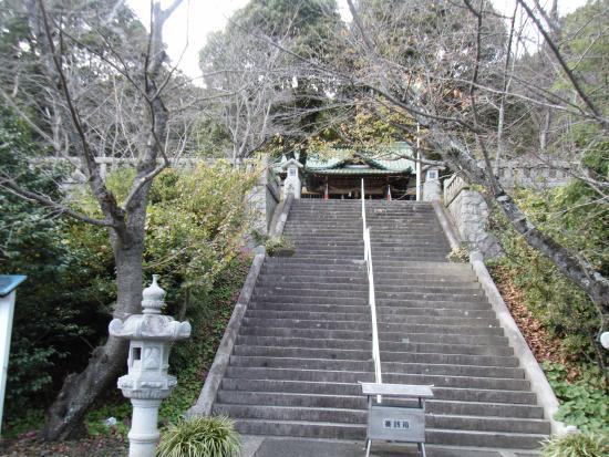 Ube Gokoku Shrine