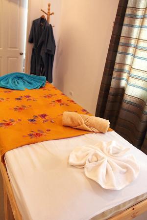 siam thai massage esbjerg thai massage brønshøj