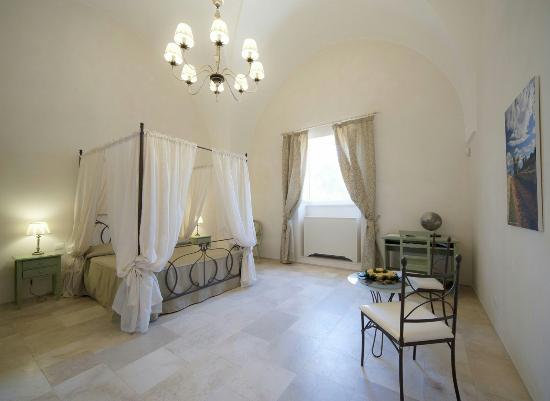 Masseria San Velletri Guest House