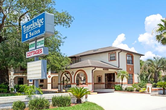 Travelodge Suites St Augustine : Welcome to the Travelo