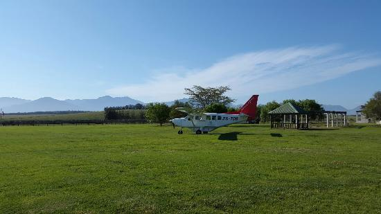 Cape Scenic Flights