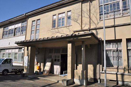 Sakado City Historic Folk Museum