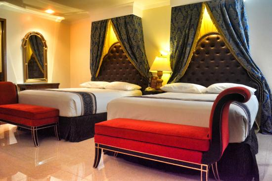 Subic Bay Venezia Hotel: Newly Renovated Rooms