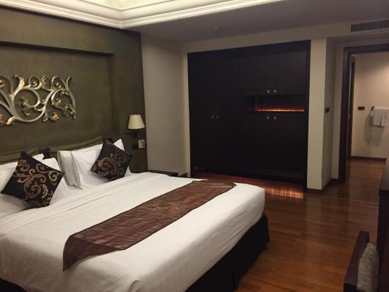 Mantra Pura Resort & Spa : photo0.jpg