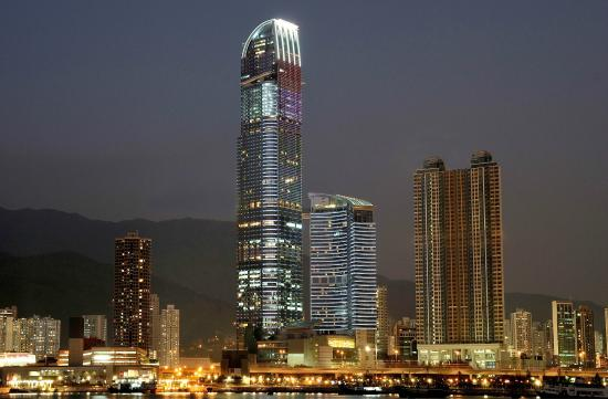 Photo of L'Hotel Nina et Convention Center Hong Kong