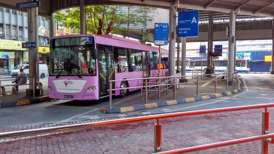 go kl pasar seni Picture of GO KL City Bus Kuala Lumpur TripAdvisor