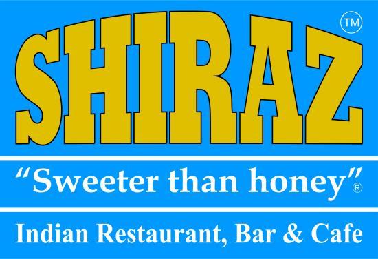 Shiraz Indian Restaurant walton street: shiraz logo
