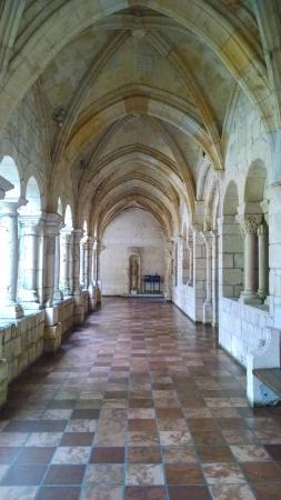 The Ancient Spanish Monastery: Ancient Spanish Monastery by Ricky Hanson