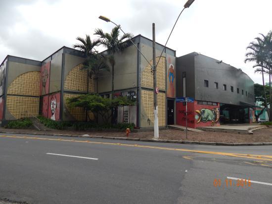 Conchita de Moraes Theater