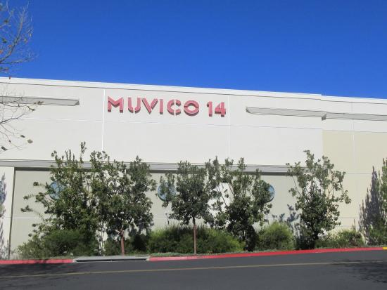 Muvico 14, Thousand Oaks, Ca