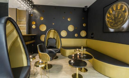 Hotel Les Bulles De Paris Tripadvisor