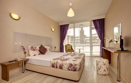 Miplaya Hotel