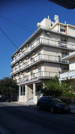 Sylvia Hotel: 20151106_103455_large.jpg