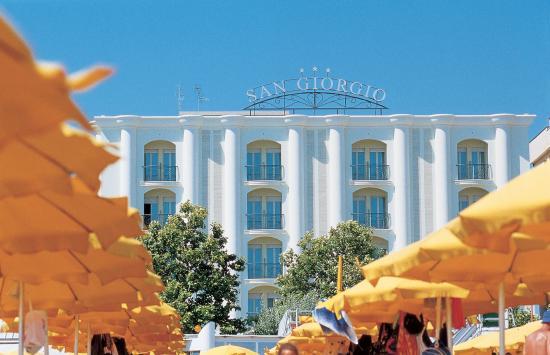 Hotel san giorgio cesenatico prezzi e recensioni - Bagno giorgio cesenatico ...