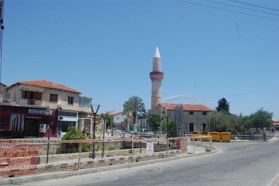 Koprulu Mosque