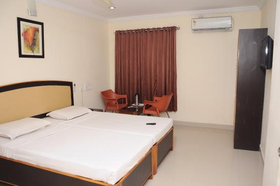 Adithya Residency Tirupati Hotel Reviews Photos Rate