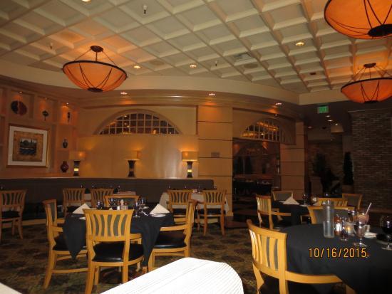 Gold coast casino dining