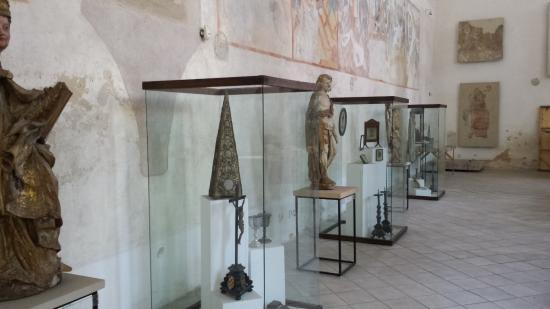 Regional Museum in Jawor