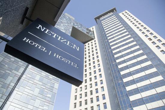Hostel Netizen