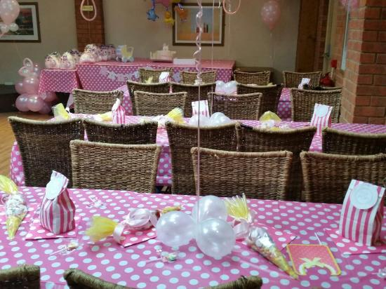 Baby Showers Kent ~ Baby shower in our function hall picture of ypres tavern