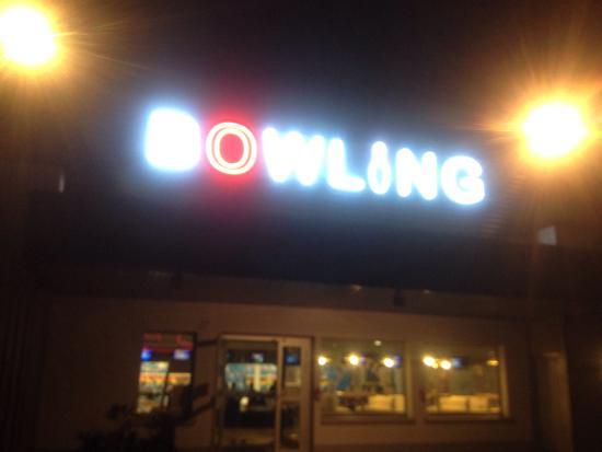 Bowlingbanen