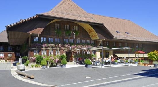 Restaurant Kreuz