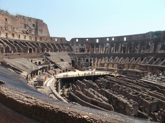 Hotel Regno Rome Tripadvisor