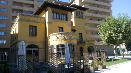 Castillo de ayud calatayud gallery of simple excellent castillo de ayud with hotel castillo de - Castillo de ayud ...