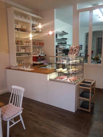 Kruemelfee Cafe & Catering