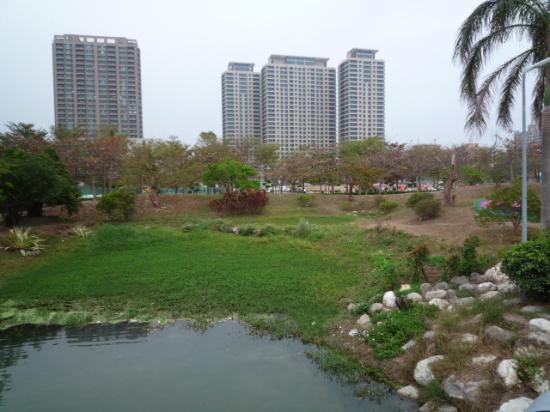Nei Wei Bi Cultural Park