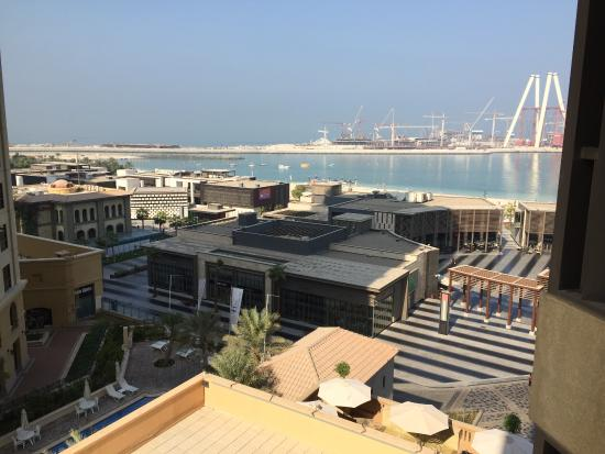 D Exhibition Jbr : Suite picture of sofitel dubai jumeirah beach