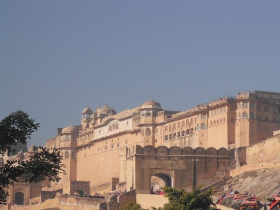 Day Tripper Tours & Travel - Day Tours: Amber Fort, Jaipur