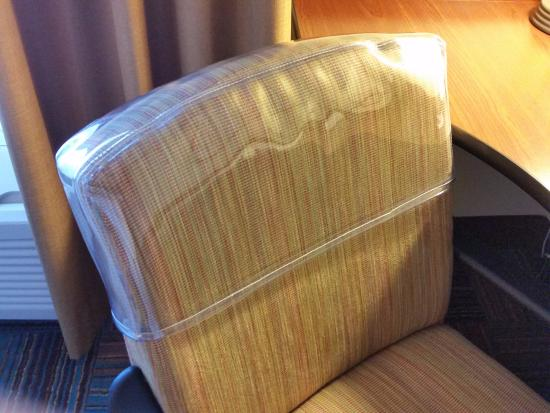 Hampton Inn Suites Fort Myers Colonial Blvd Office Chair Protector Go Figure