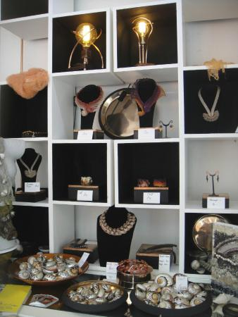Facets of Avalon: shop display