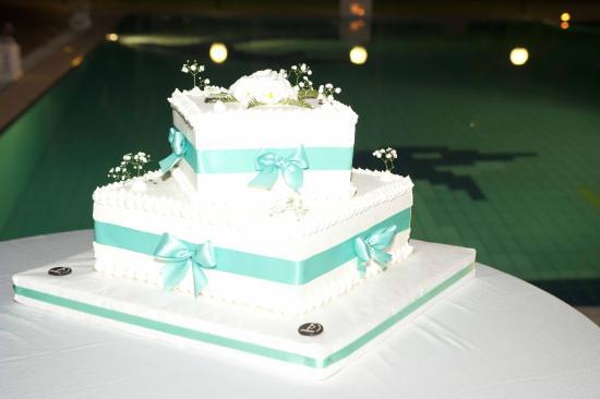 Matrimonio In Tiffany : Matrimonio tiffany picture of pasticceria santoro