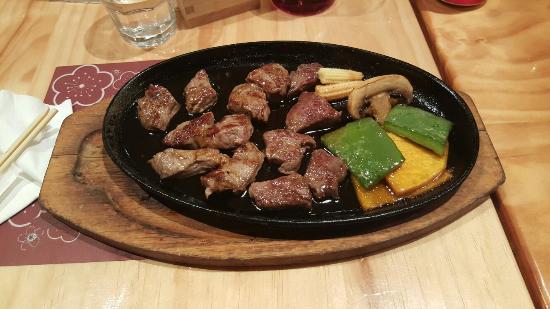Roppongi Japanese Restaurant