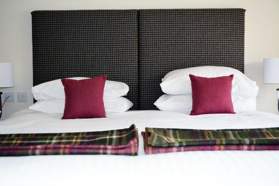 The Royal Hotel: Superior Delux Double Room