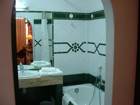 M'diq, Μαρόκο: Bains du Charme