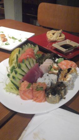 Kanji Sushi