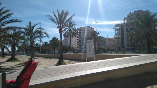 imagen Chiringuito 1 40Principales en Alboraya